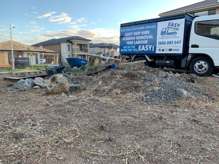 bayside rubbish removal melbourne
