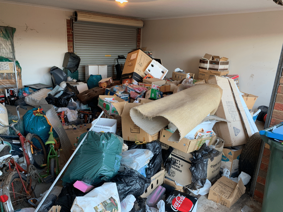 Residential Rubbish