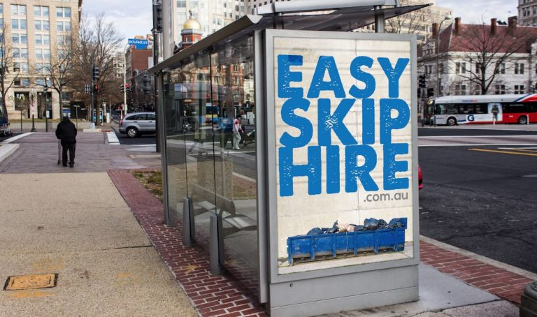 easy skip hire leading brand melbourne