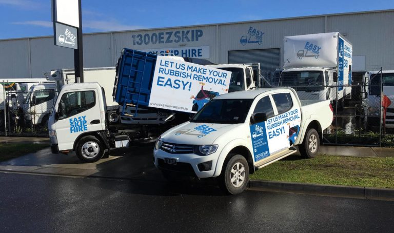 easy skip hire melbourne