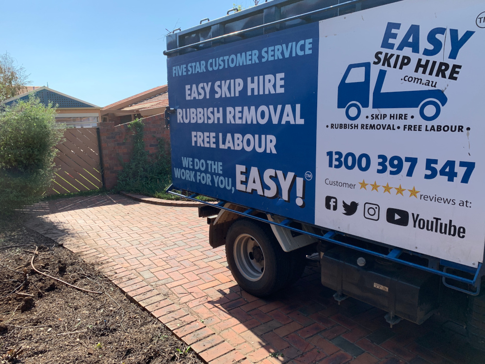 Rubbish Removal Northern Suburbs Melbourne