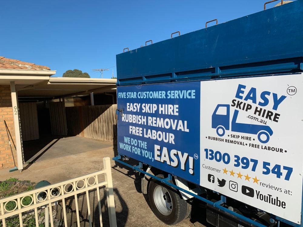 Rubbish Removal Cost