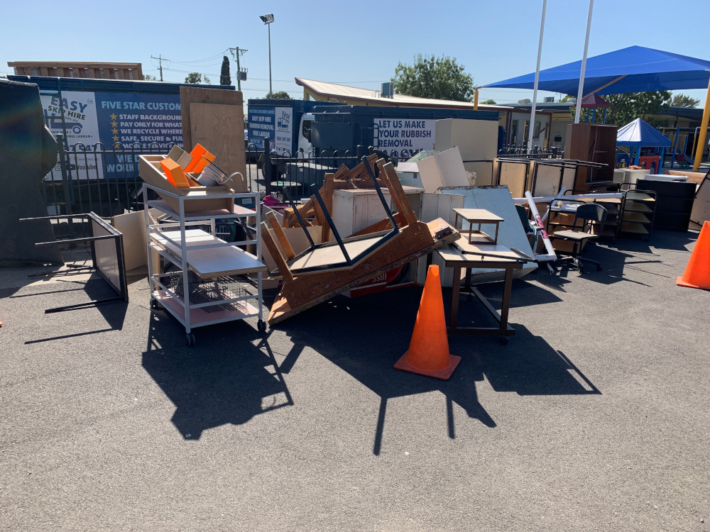 Office Waste Removal Melbourne