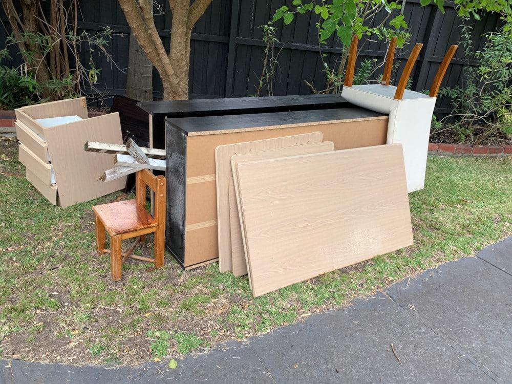 Deceased Estate Furniture Removal Melbourne