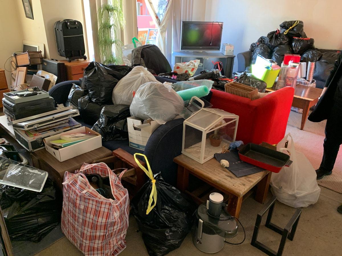 Deceased Estate Clean Up Melbourne