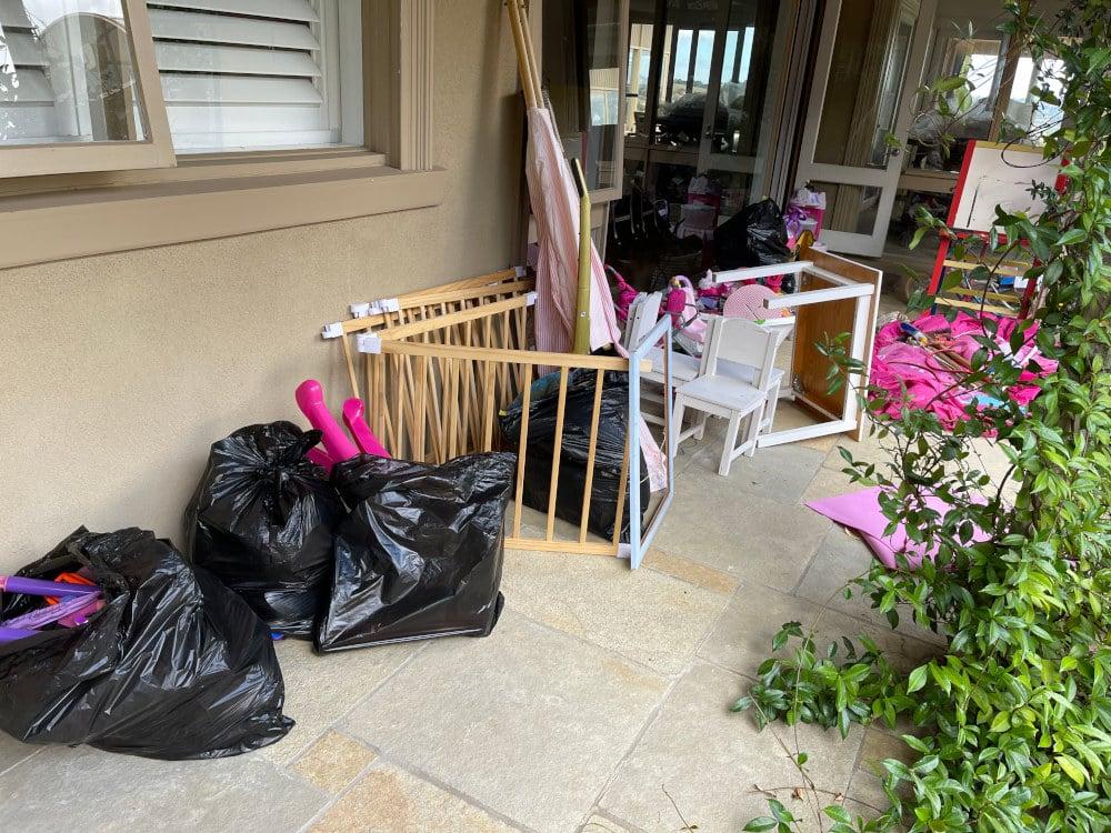 Same Day Rubbish Removal Melbourne