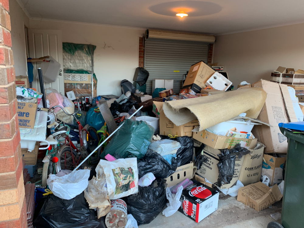 Junk Removal Point Cook