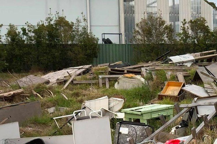Dumped Rubbish Removal