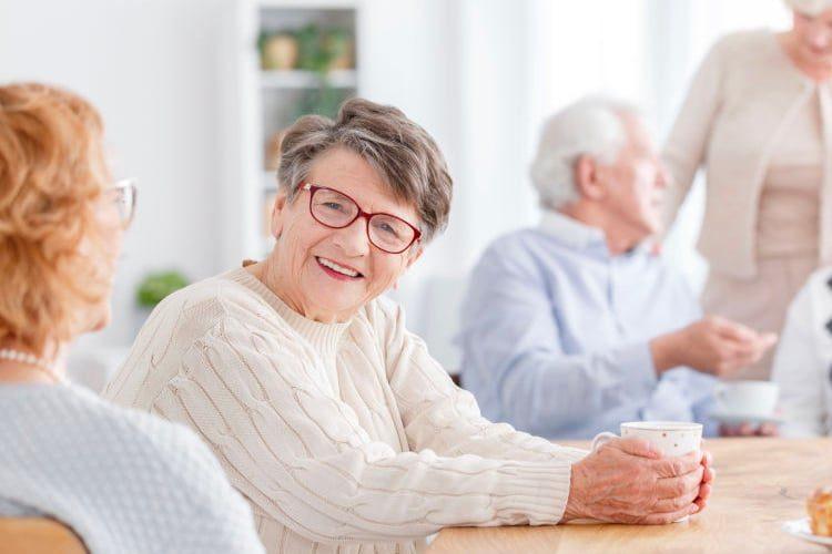 Seniors Rubbish Removal